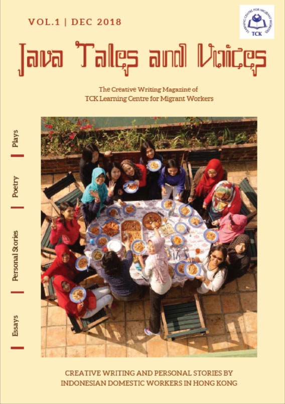download pdf - Java Tales and Voices - Vol 1 | December 2018